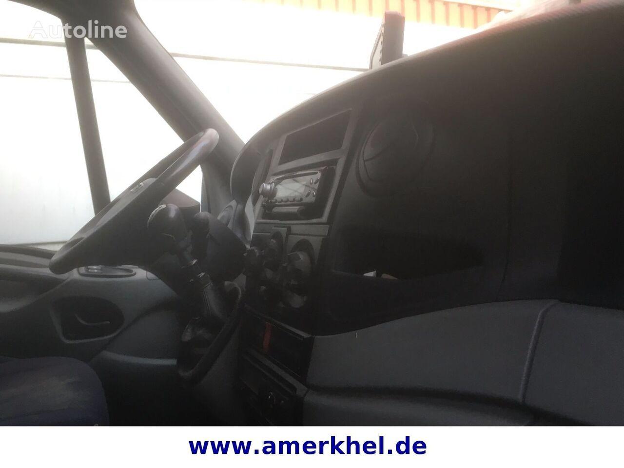 IVECO Daily c 50 cl ups kamyon panelvan