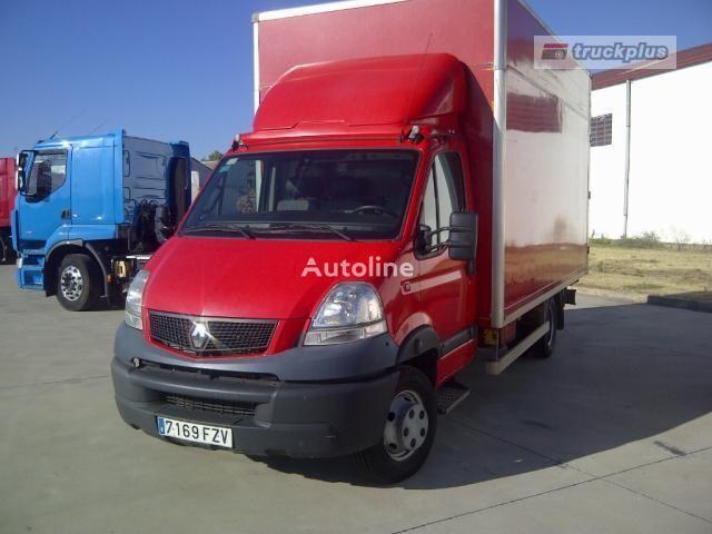 RENAULT MASCOTT 150.65 kamyon panelvan