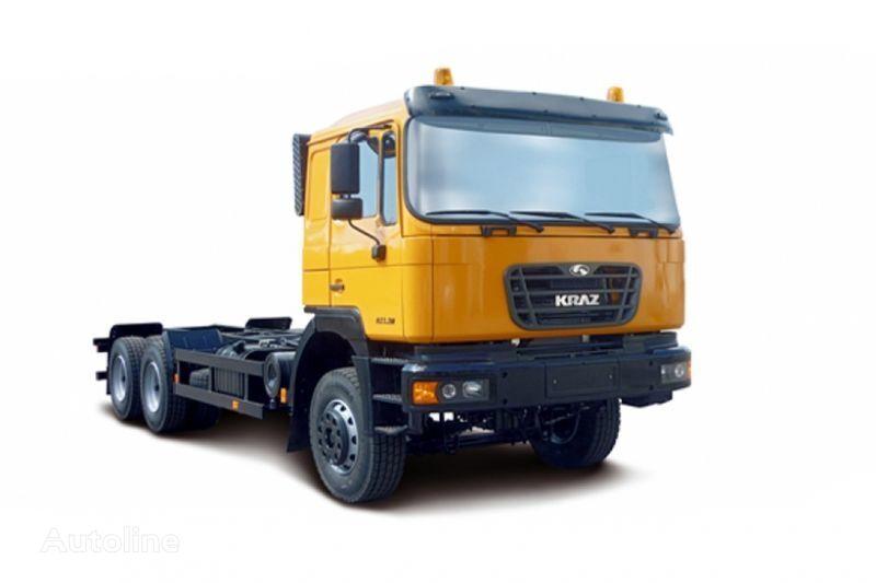 KRAZ H23.2M kamyon şaşi