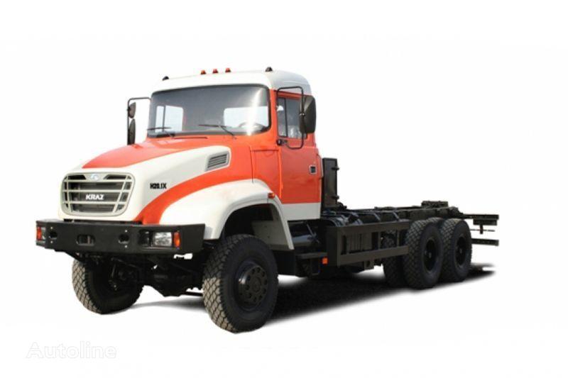 KRAZ N20.1H kamyon şaşi