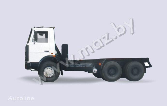 MAZ 5516 kamyon şaşi