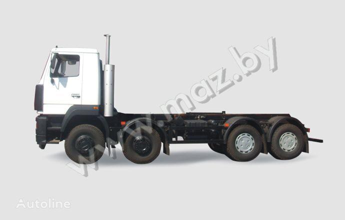 MAZ 6516 kamyon şaşi