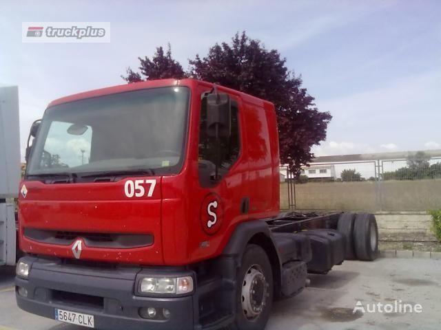 RENAULT PREMIUM 420 kamyon şaşi
