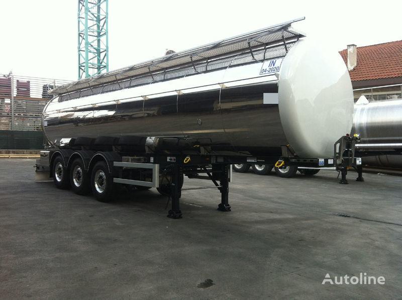 yeni BSL kimyasal tanker