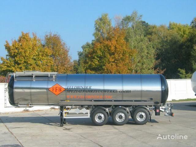 yeni FELDBINDER TSA 30.3-3 kimyasal tanker
