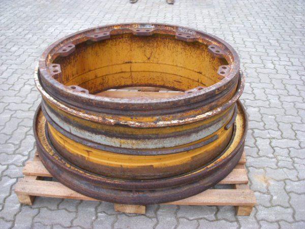CATERPILLAR (197) Felge / rim für Bereifung 24.00R49 kamyon tekerlek jantı