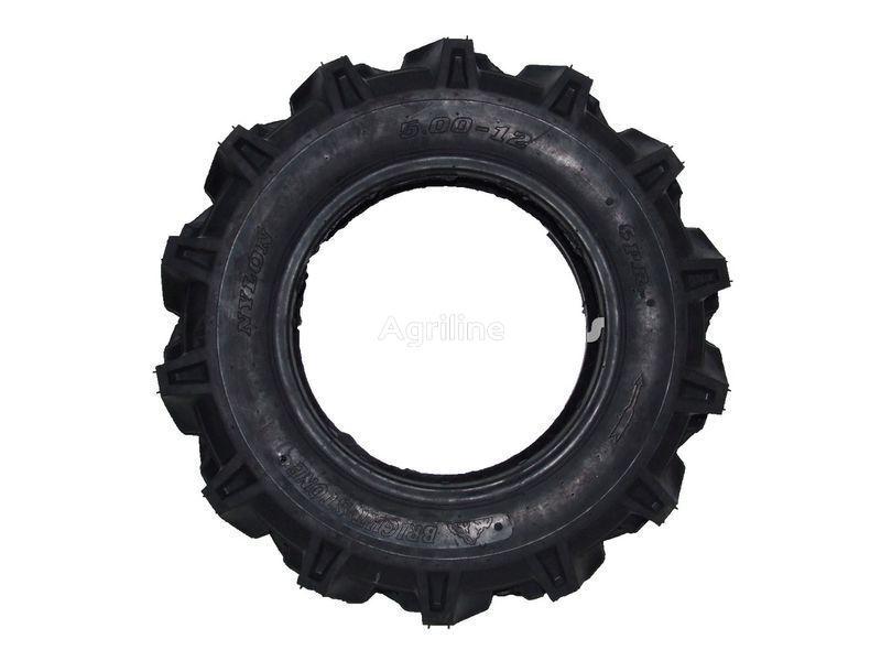 yeni Bridgestone 5.00-12.00 traktör lastiği