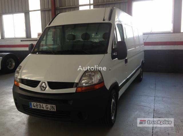 RENAULT MASTER 120.35 minibüs panelvan
