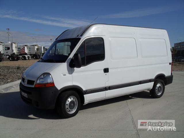 RENAULT MASTER 140.35 DCI minibüs panelvan