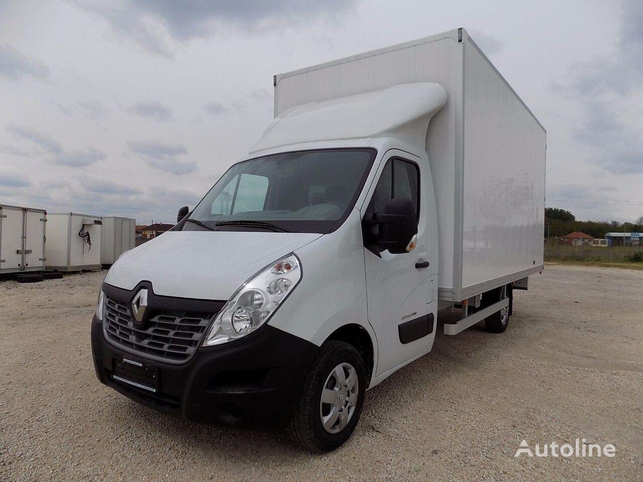 yeni VOLKSWAGEN Crafter XLH2, 15,6m3, 136Ps minibüs panelvan