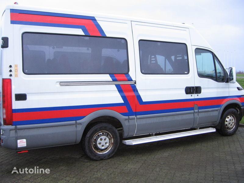 IVECO 35S17  nr. 263 minibüs yolcu