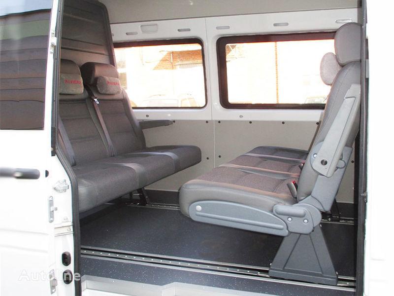 yeni MERCEDES-BENZ Sprinter minibüs yolcu