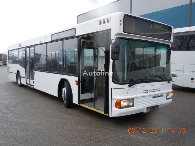 NEOPLAN N 4014 NF  POLNOSTYu OTREMONTIROVANNYY şehir içi otobüs