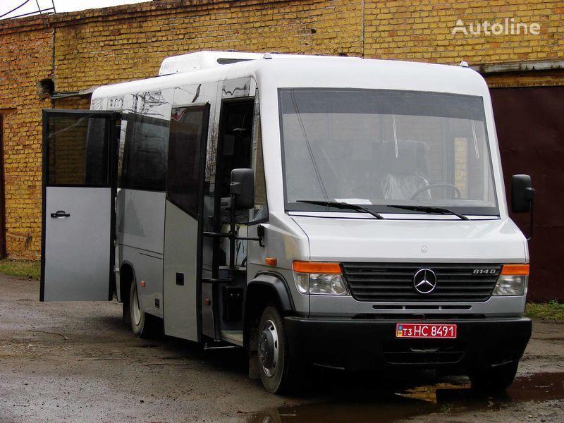 MERCEDES-BENZ Vario TUR A407  şehirlerarası ve şehir içi otobüs