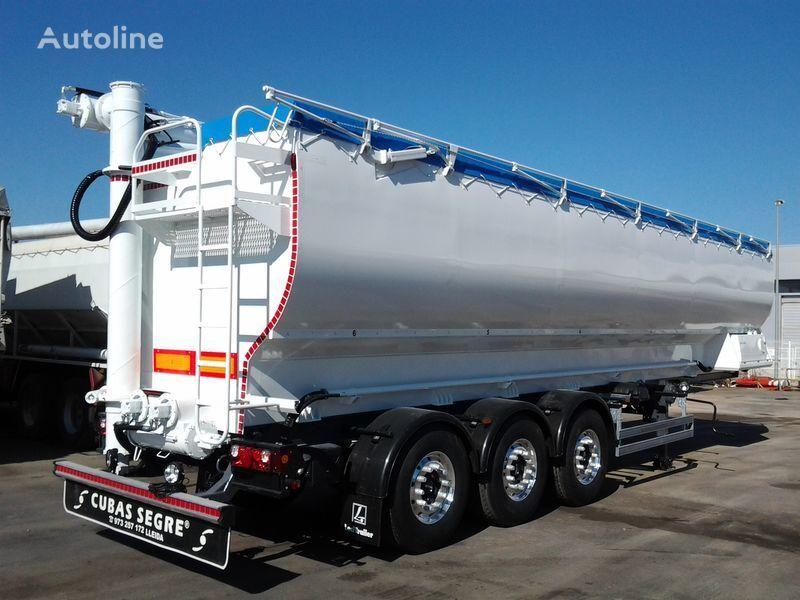 yeni LECI TRAILER Lecitrailer silo tankeri