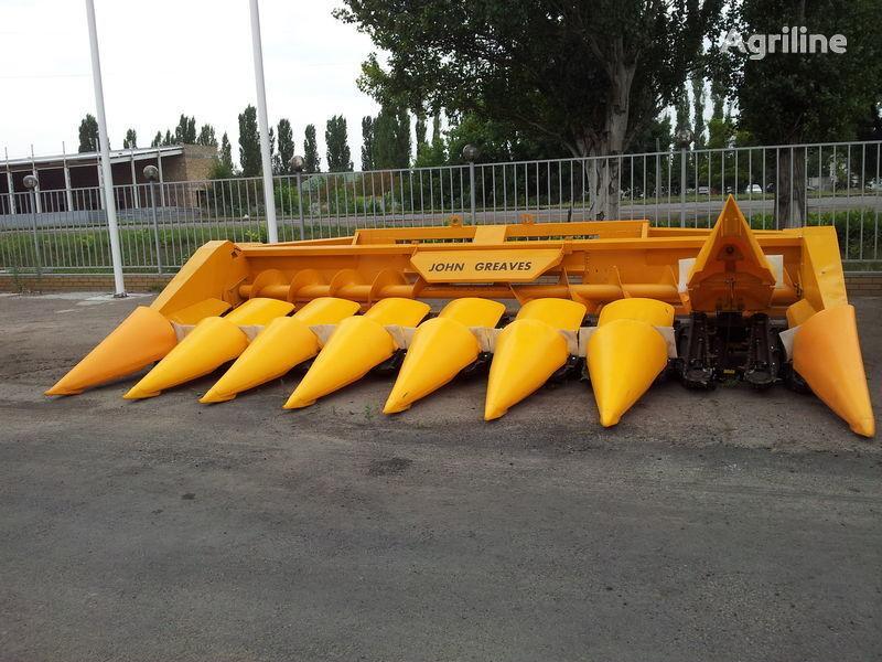 yeni Zhatka dlya uborki kukuruzy misir tablasi