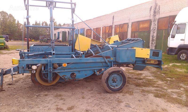 KARLIK Z 642 patates toplama makinesi