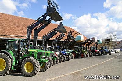 yeni STOLL Frontalnyy navesnoy porguzchik tekerlekli traktör