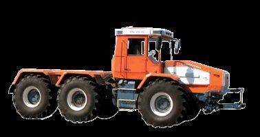 HTA-300-03 tekerlekli traktör
