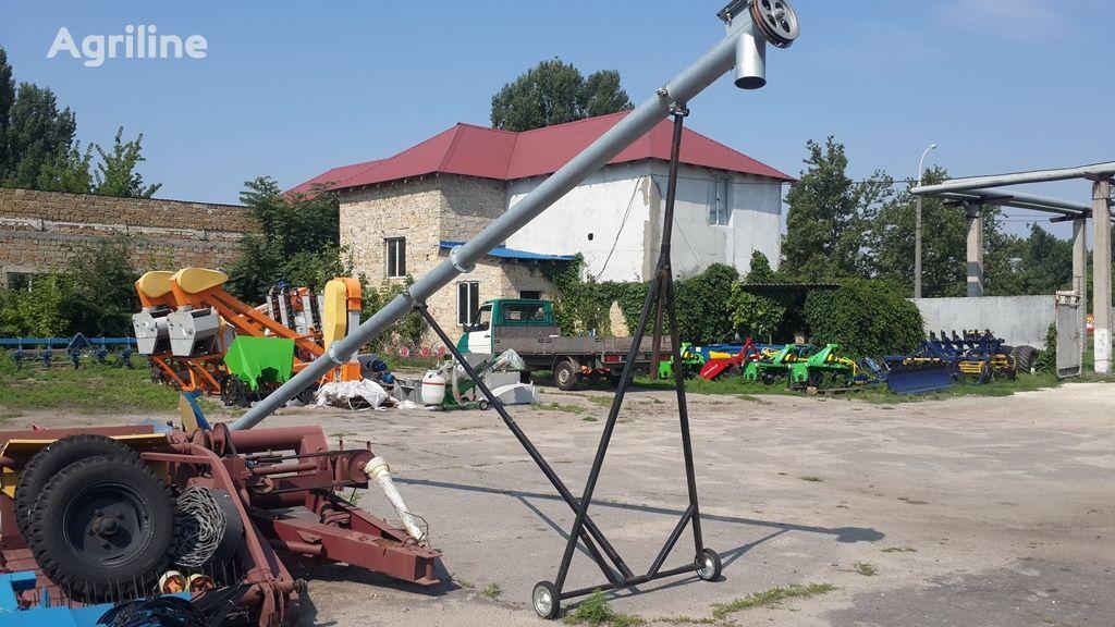 yeni Shnekovyy pogruzchik (Shnek) ZShP-1 (Polsha) tohum yükleyici