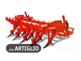 yeni GASPARDO ARTIGLIO toprak işlema makinası