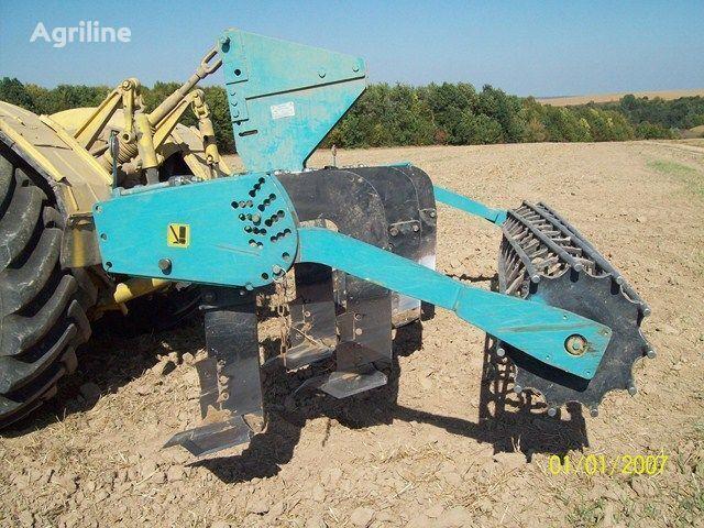 yeni Chizel-glubokoryhlitel s prikatyvayushchim katkom ChG-40 toprak işlema makinası