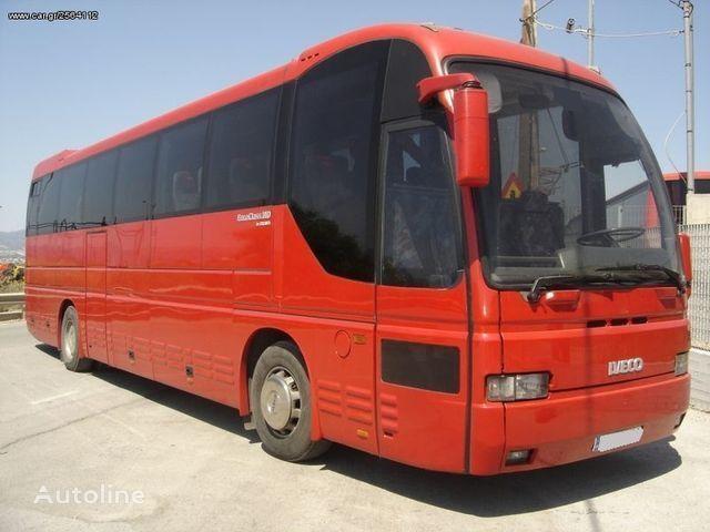 IVECO GREEK LICENCE + EUROCLASS HDH tur otobüsü