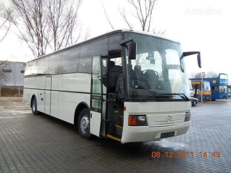 MERCEDES-BENZ MB 404  RH Sunsundegui POLNOSTYu OTREMONTIROVANNYY tur otobüsü