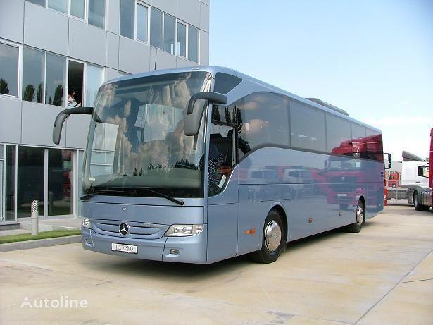 yeni MERCEDES-BENZ Tourismo tur otobüsü