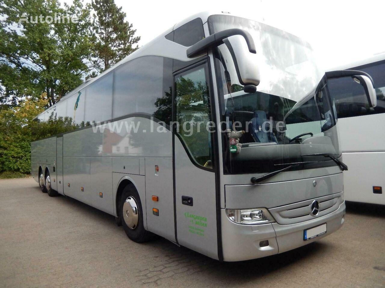 MERCEDES-BENZ Tourismo RHD-L tur otobüsü