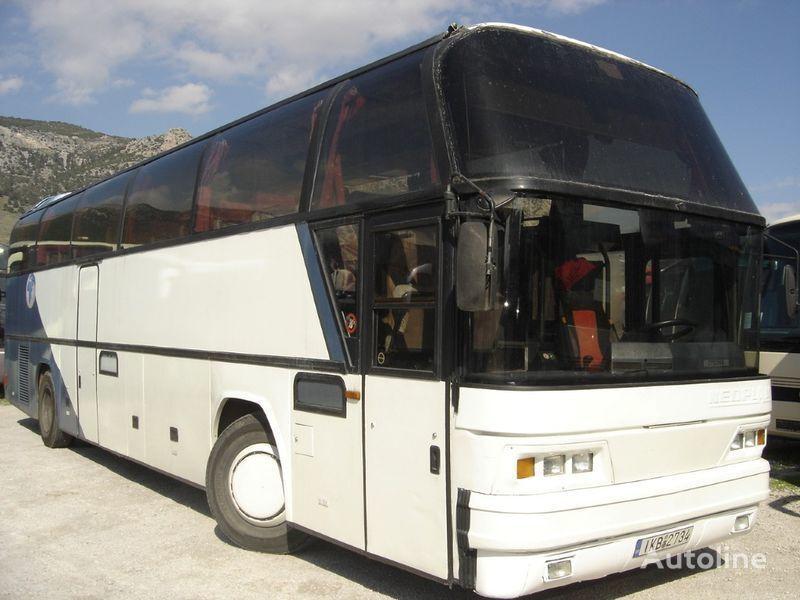 NEOPLAN N 116 SHD CITYLINER tur otobüsü