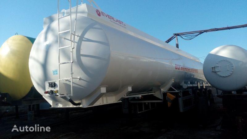 yeni EVERLAST EVL-40-4-3 yakıt tankeri