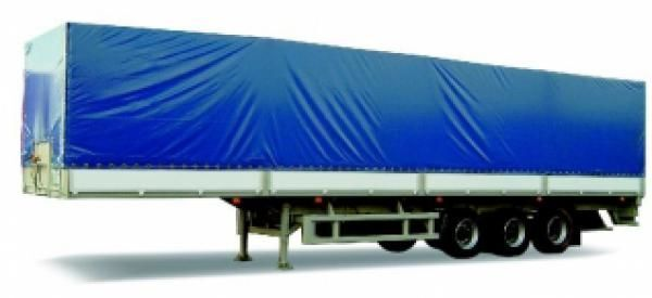 yeni MAZ 975830 yarı römork platform