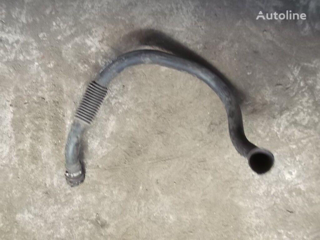 SCANIA kamyon için Patrubok vozdushnogo filtra bağlantı borusu