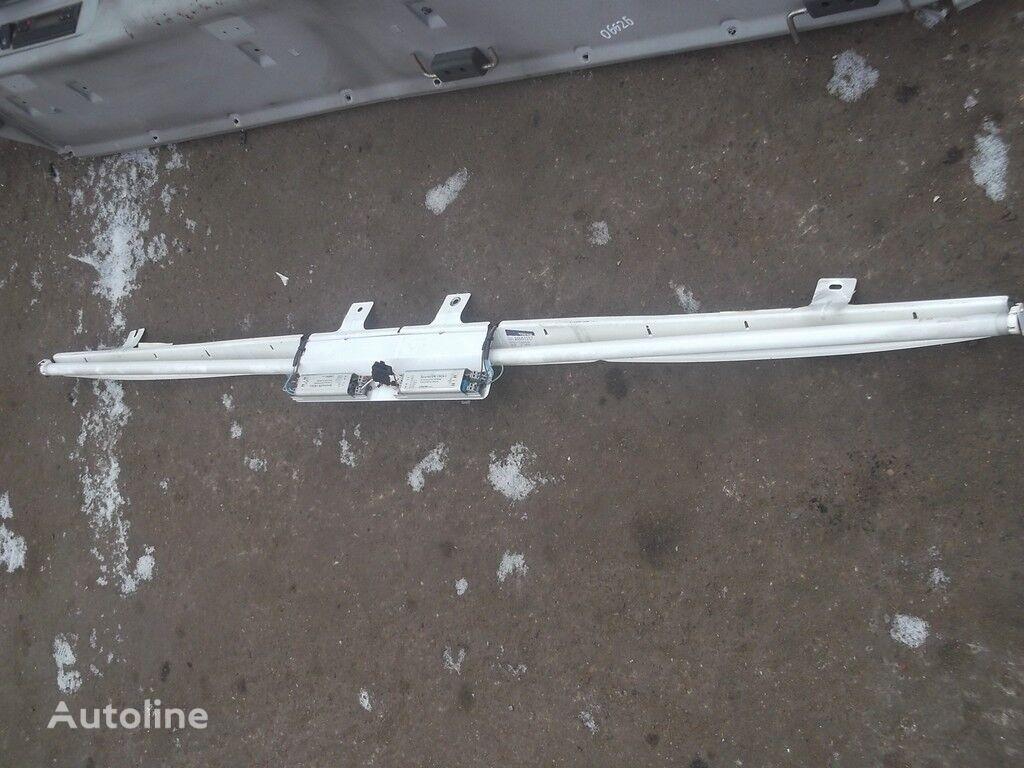kamyon için Kronshteyn osveshcheniya Volvo bağlantı elemanları
