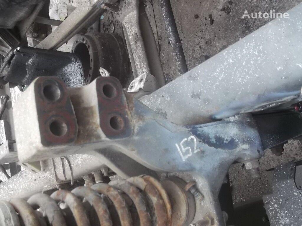 kamyon için Kronshteyn kabiny LH DAF bağlantı elemanları