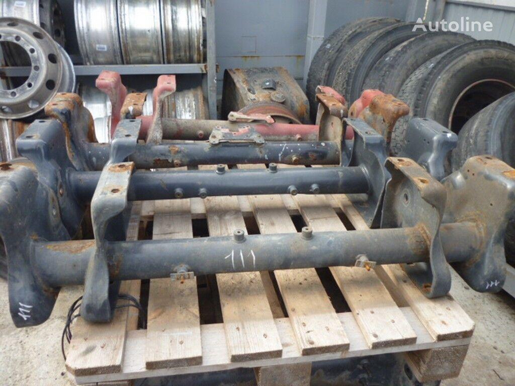 kamyon için Kronshteyn peredney ressory Iveco bağlantı elemanları