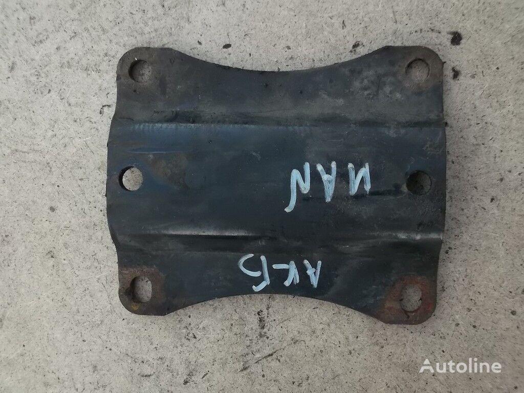 kamyon için Promezhutochnyy derzhatel akkumulyatornogo yashchika MAN bağlantı elemanları