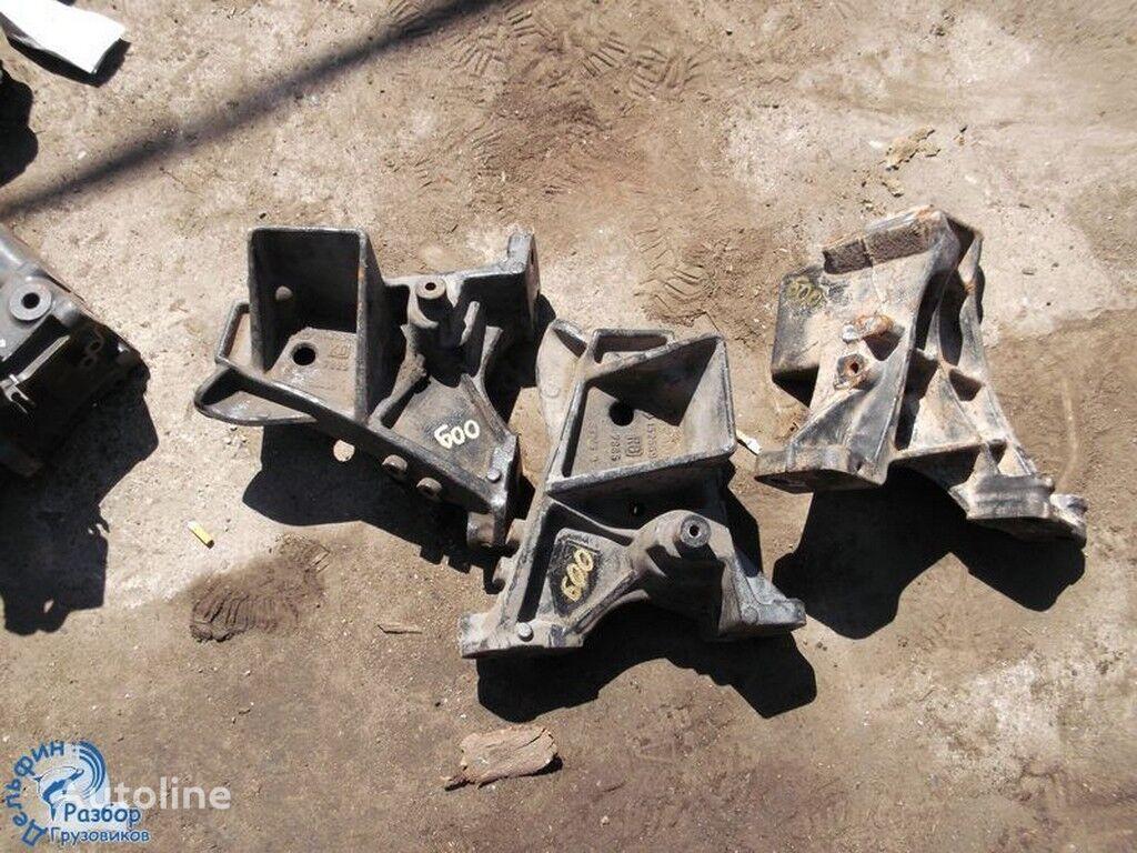 kamyon için bampera chugunnyy Scania bağlantı elemanları