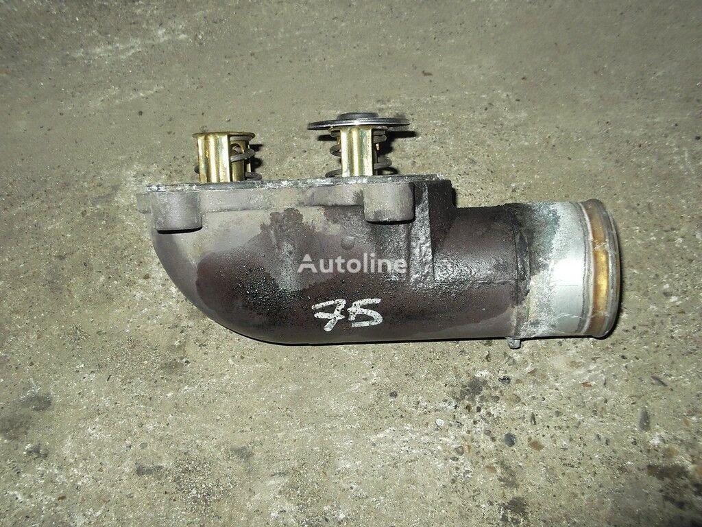 SCANIA kamyon için Scania Korpus termostata bağlantı elemanları