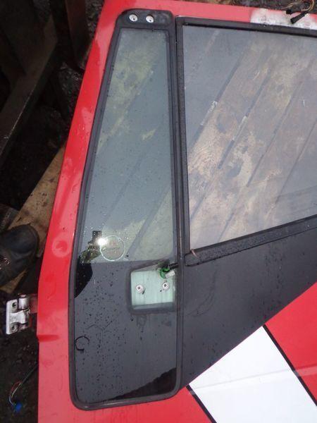 IVECO Stralis kamyon için nepodemnoe cam