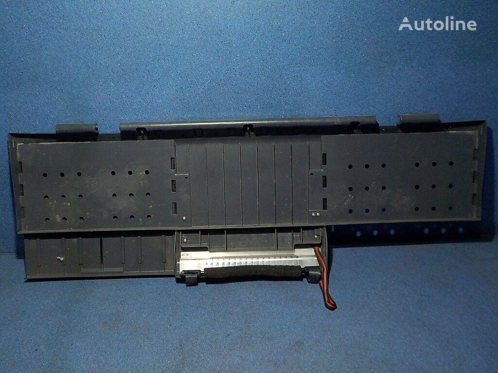 kamyon için DAF cihaz paneli