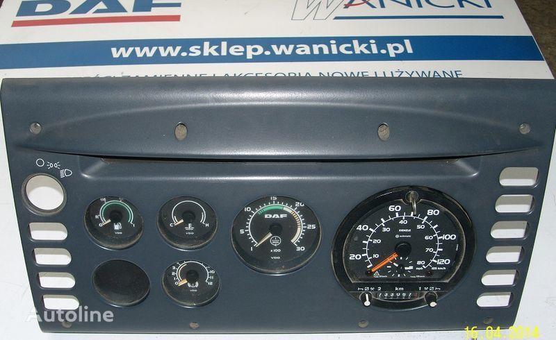 DAF F 95 tır için DAF cihaz paneli