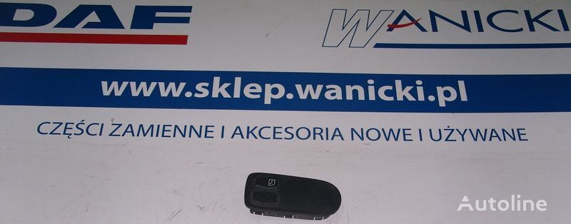 DAF XF 95, XF 105, CF 65,75,85  tır için DAF SZYB I LUSTEREK PRAWY, Control switch, door controls right side cihaz paneli