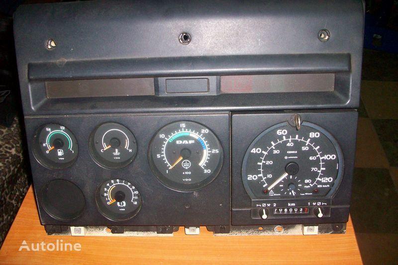 DAF  XF,CF tır için CF-85 cihaz paneli