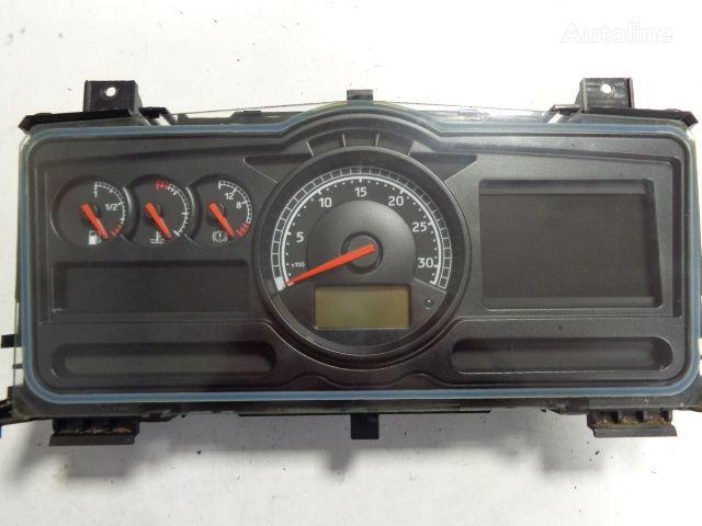 RENAULT tır için Siemens VDO 7420977604,7421050634, 7420771818, 7421050635 cihaz paneli