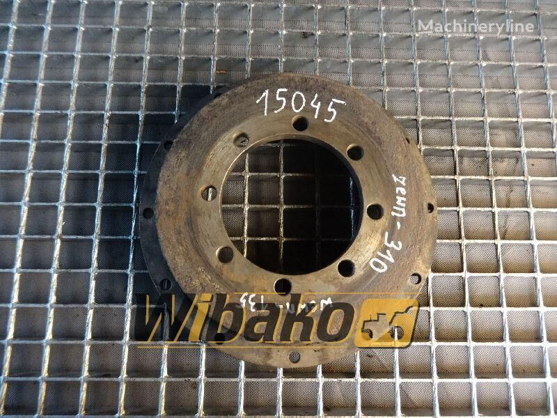 0/135/310 ekskavatör için Coupling 0/135/310 debriyaj diski
