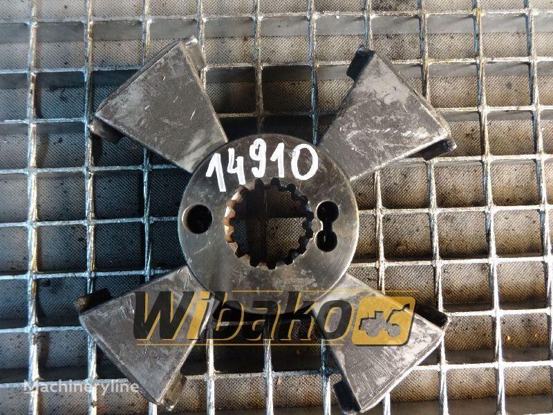 110H (15/50/100) diğer için Coupling Centaflex 110H debriyaj diski