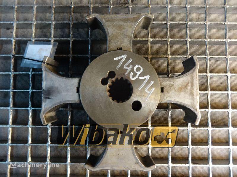 140H (14/40/125) ekskavatör için Coupling Centaflex 140H debriyaj diski