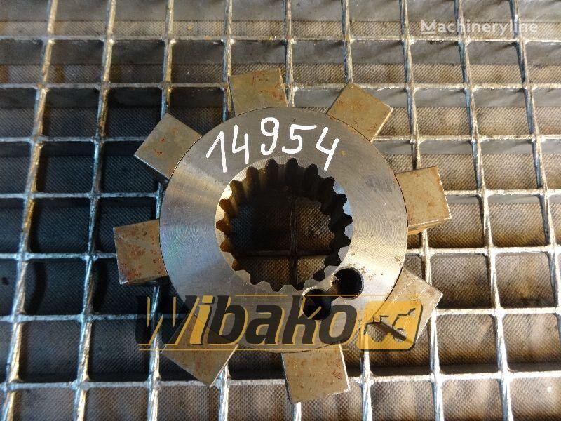 18/60/150 diğer için Wkład sprzęgła Centaflex 18/60/150 debriyaj diski